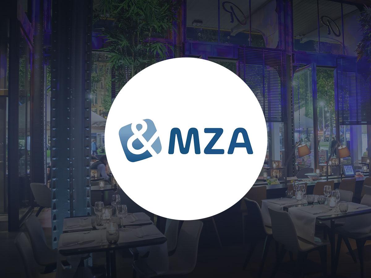Molenaar & Zwarthoed – trots partner van MZA Horeca