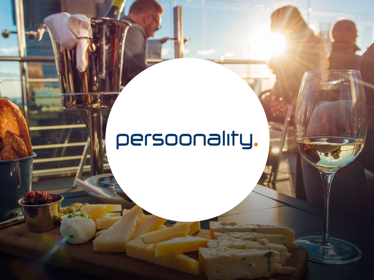 Persoonality – trots partner van MZA Horeca