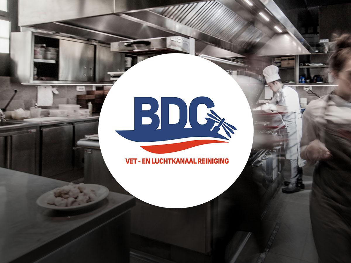 BDC Group – Trots partner van MZA Horeca!