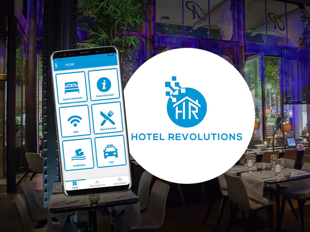 Hotel Revolutions – Trots partner van MZA Horeca