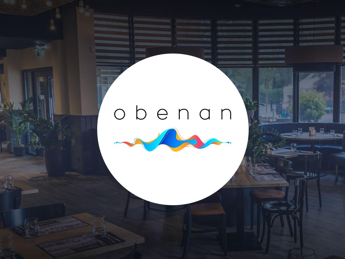 Obenan – Trots partner van MZA Horeca!